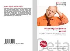 Buchcover von Víctor Ugarte (Voice Actor)