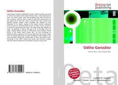 Borítókép a  Odilio González - hoz