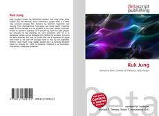 Bookcover of Ruk Jung