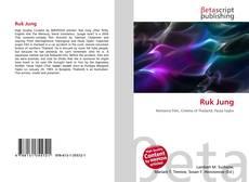 Capa do livro de Ruk Jung