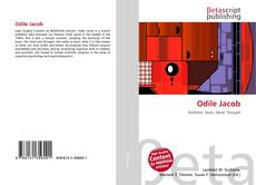 Bookcover of Odile Jacob
