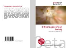 Couverture de Odiham Agricultural Society