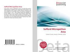 Couverture de Safford Micropolitan Area