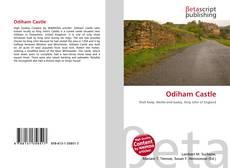 Couverture de Odiham Castle