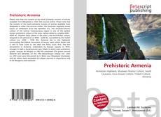 Prehistoric Armenia的封面