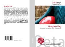 Bookcover of Qingjing Jing