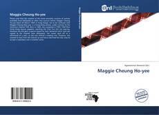 Portada del libro de Maggie Cheung Ho-yee