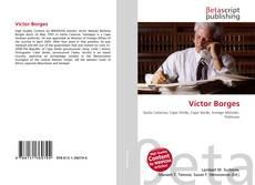 Bookcover of Víctor Borges