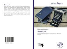 Buchcover von Theresa Fu