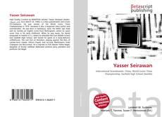 Portada del libro de Yasser Seirawan