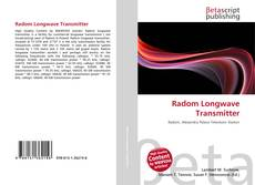 Bookcover of Radom Longwave Transmitter