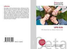 Bookcover of UPN Kids