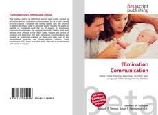 Borítókép a  Elimination Communication - hoz