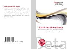 Susan Sutherland Isaacs kitap kapağı