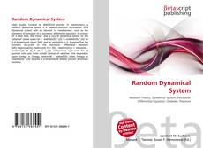 Bookcover of Random Dynamical System