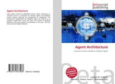 Couverture de Agent Architecture