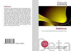 Capa do livro de Radioman