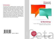 Bookcover of Q-Workshop