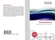 Bookcover of Ruled Britannia