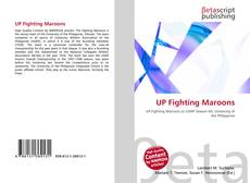 Copertina di UP Fighting Maroons