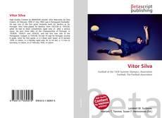 Buchcover von Vítor Silva