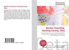 Обложка Benton Township, Hocking County, Ohio