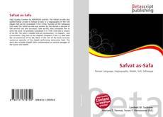 Bookcover of Safvat as-Safa