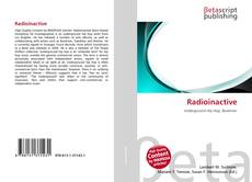 Bookcover of Radioinactive