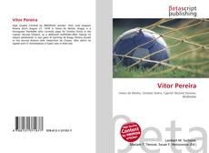 Buchcover von Vítor Pereira