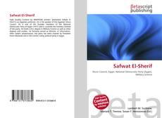 Copertina di Safwat El-Sherif