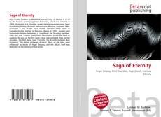 Saga of Eternity kitap kapağı