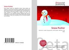 Borítókép a  Snow Pusher - hoz