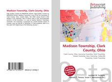 Copertina di Madison Township, Clark County, Ohio