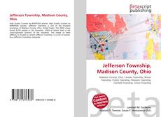 Copertina di Jefferson Township, Madison County, Ohio
