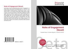 Portada del libro de Rules of Engagement (Novel)