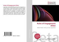 Copertina di Rules of Engagement (Film)