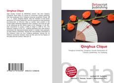 Bookcover of Qinghua Clique