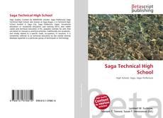 Saga Technical High School kitap kapağı