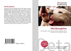 Bookcover of Mel Broughton