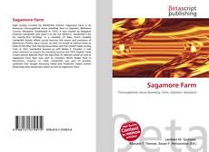 Sagamore Farm kitap kapağı