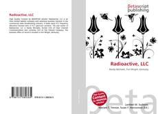 Capa do livro de Radioactive, LLC