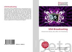 Bookcover of USA Broadcasting
