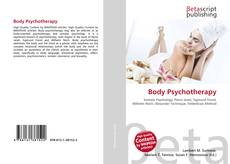 Bookcover of Body Psychotherapy