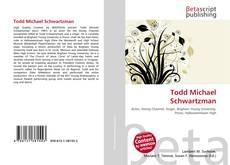 Bookcover of Todd Michael Schwartzman