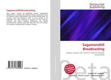 Buchcover von SagamoreHill Broadcasting
