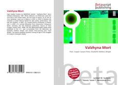 Buchcover von Valzhyna Mort