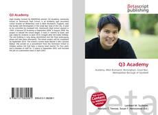 Buchcover von Q3 Academy