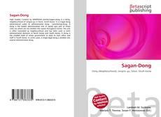Bookcover of Sagan-Dong