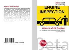 Bookcover of Agenzia delle Dogane