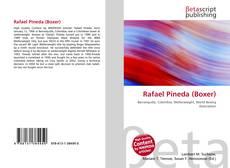 Rafael Pineda (Boxer)的封面